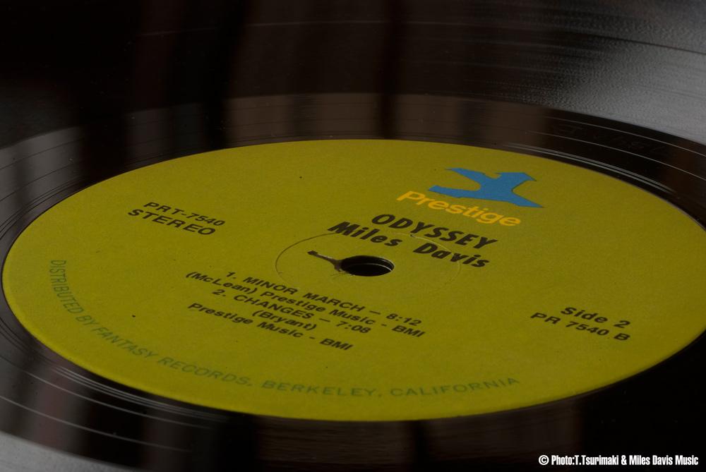 MILES DAVIS MUSIC 〜 究極のオリジナリティに触れる