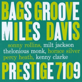 BAGS-GROOVE