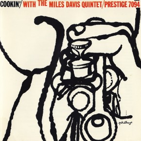 Miles Davis Music - COOKIN'