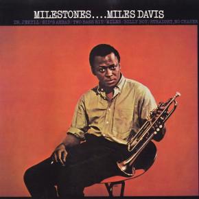 MILESTONES - MilesDavisMusic