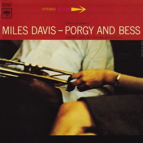 PORGY AND BESS - MILES DAVIS MUSIC