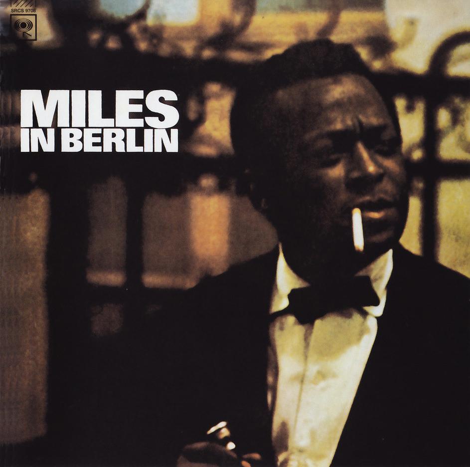 「Miles In Berlin」の画像検索結果