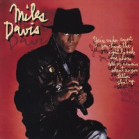 YOU'RE UNDER ARREST-MILES DAVIS MUSIC
